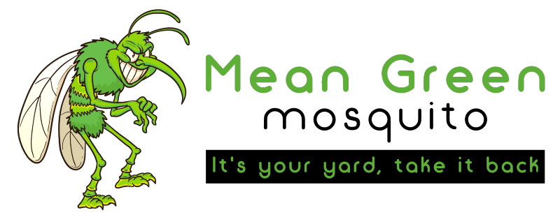 Mean Green Mosquito Control